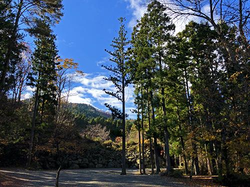 道志の森キャンプ1 007