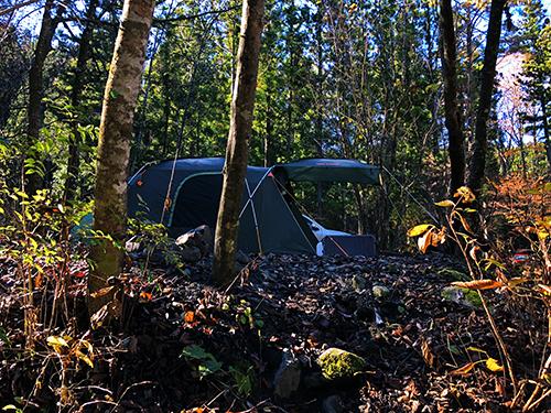 道志の森キャンプ2 007