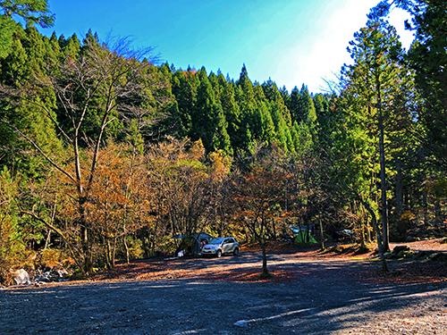 道志の森キャンプ3 033