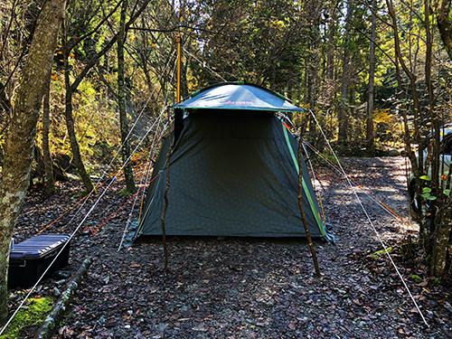 道志の森キャンプ3 037