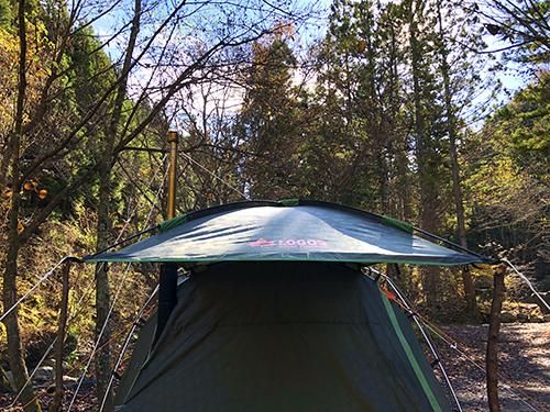 道志の森キャンプ3 038