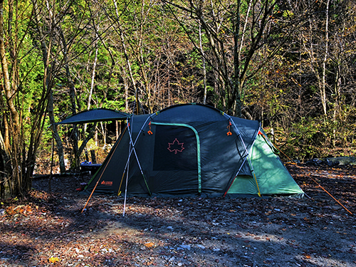 道志の森キャンプ3 040