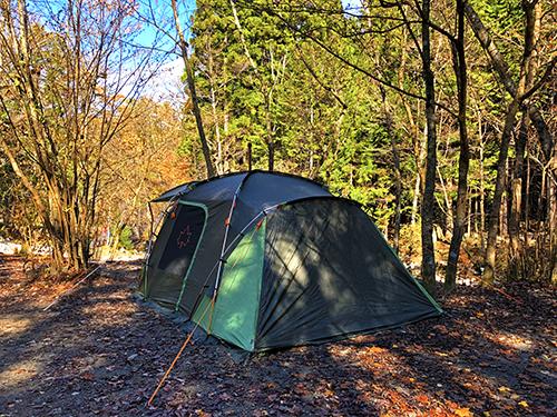 道志の森キャンプ3 044