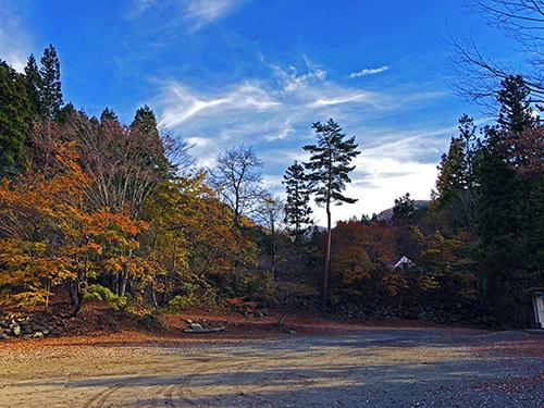 道志の森キャンプ3 075