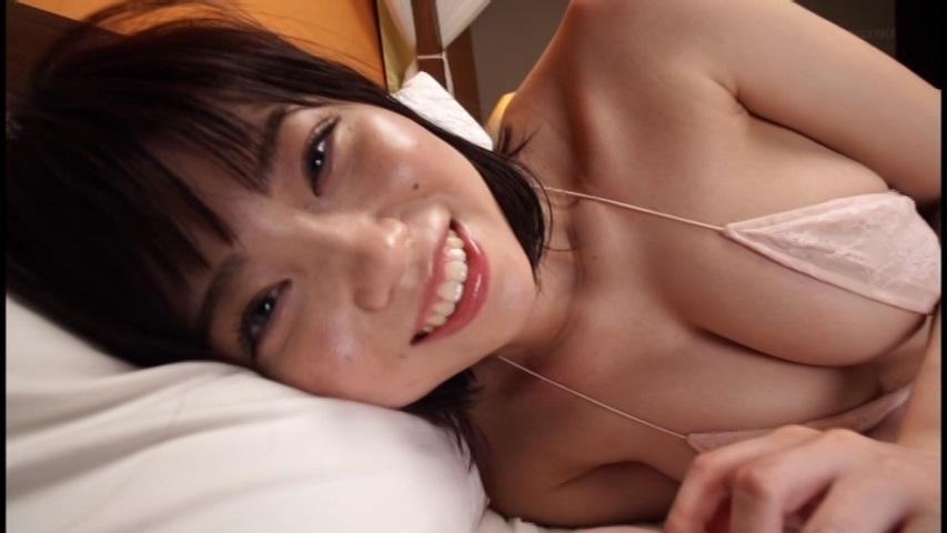 麻亜子 burst キャプチャー