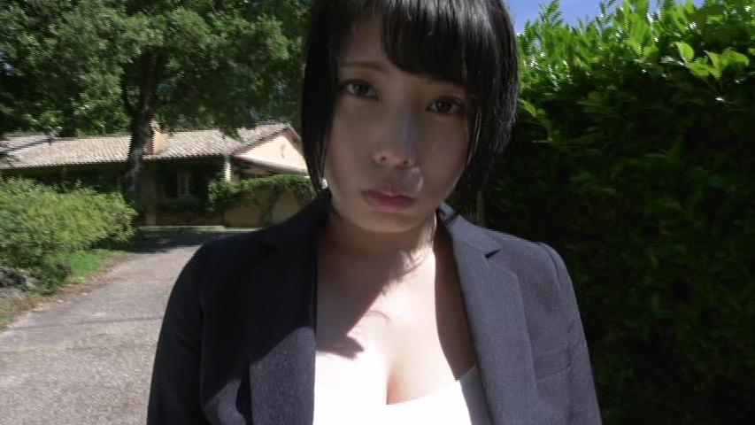 安位薫 ピュア・スマイル キャプチャー
