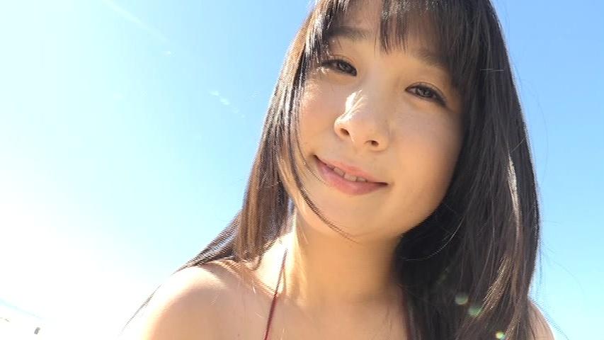 桐山瑠衣 インパクトJ ジャケット キャプチャー