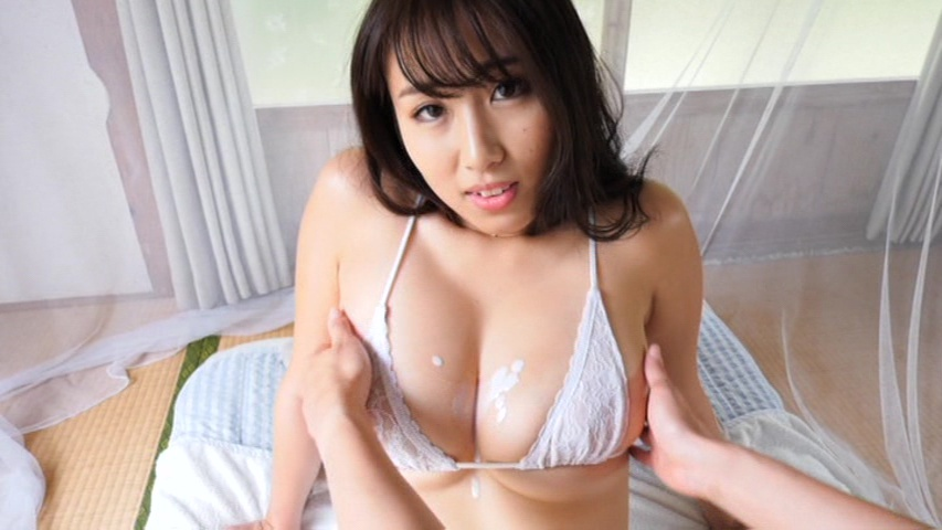 藤堂さやか Cover Girl キャプチャー