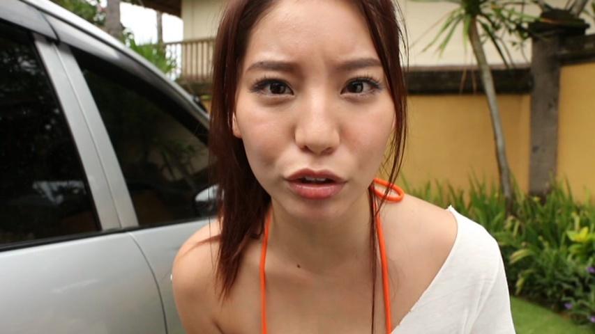 久松かおり チョコチップLOVE キャプチャー