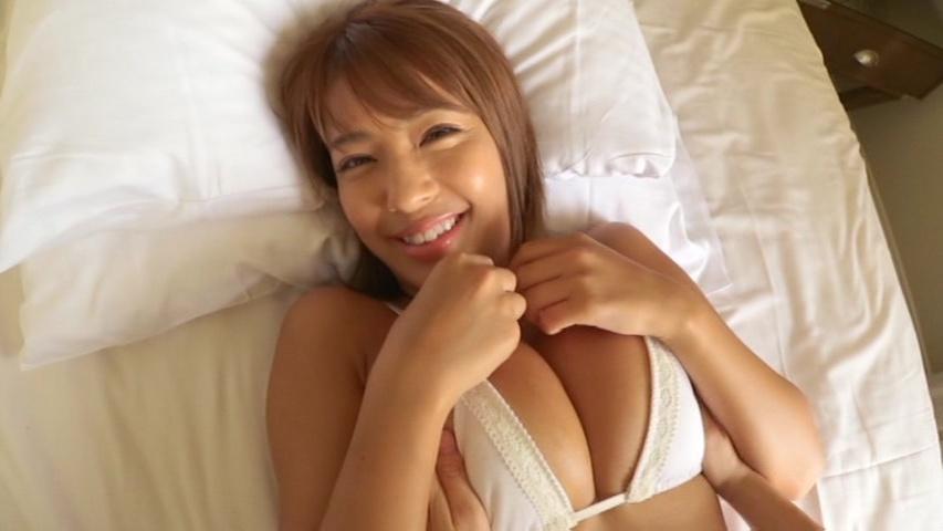 橋本梨菜 LoveRina キャプチャー