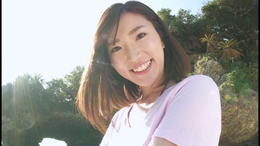 松嶋えいみ 憧れのお姉さんが優しく教えてくれる あの日のえいみ キャプチャー