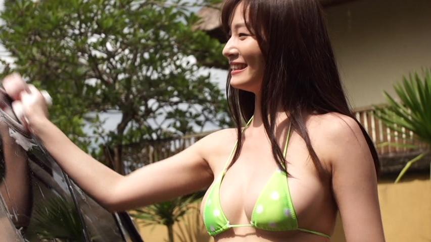 清瀬汐希 Love me キャプチャー