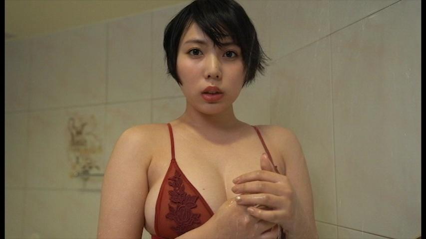 安位薫 花様年華 キャプチャー
