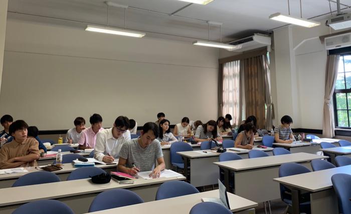 K8授業〜数学編〜