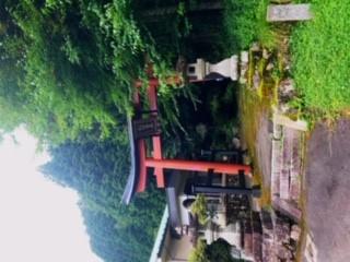 農業 神社