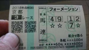 京都3R 森