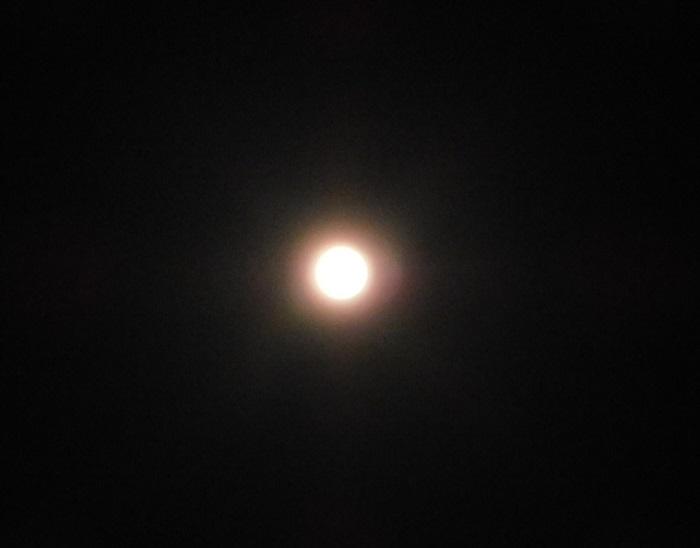 満月3010