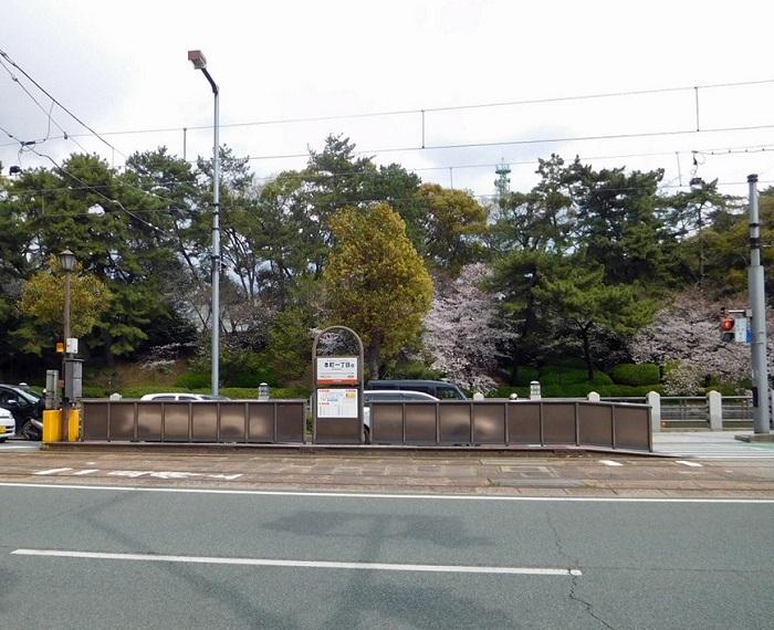 桜電車3103