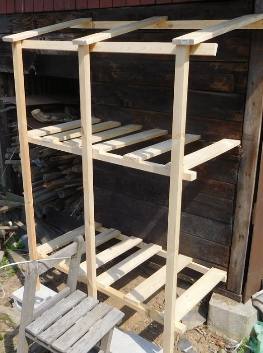 小屋棚作り0005 (1)