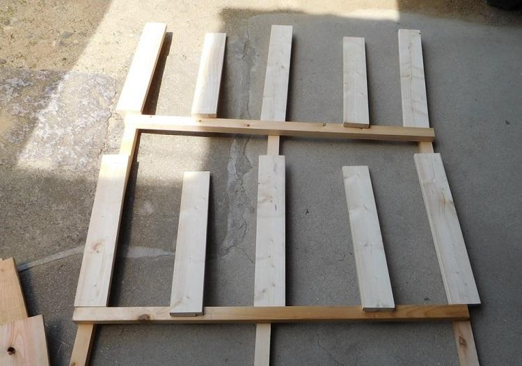 小屋棚作り0005 (3)