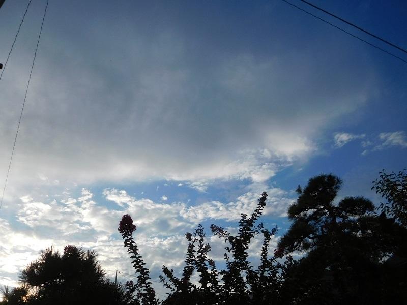 梅雨明けの空0107 (1)