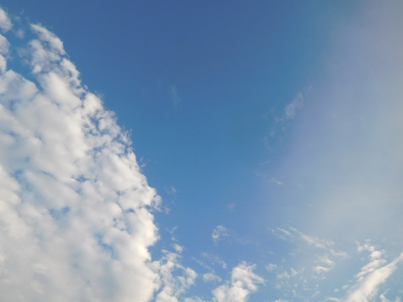 梅雨明けの空0107 (2)