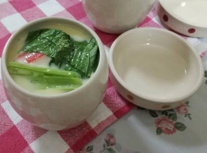 茶碗蒸し器3