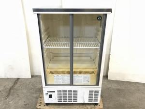 ホシザキ 小型冷蔵ショーケース SSB-63CTL2 2012年製