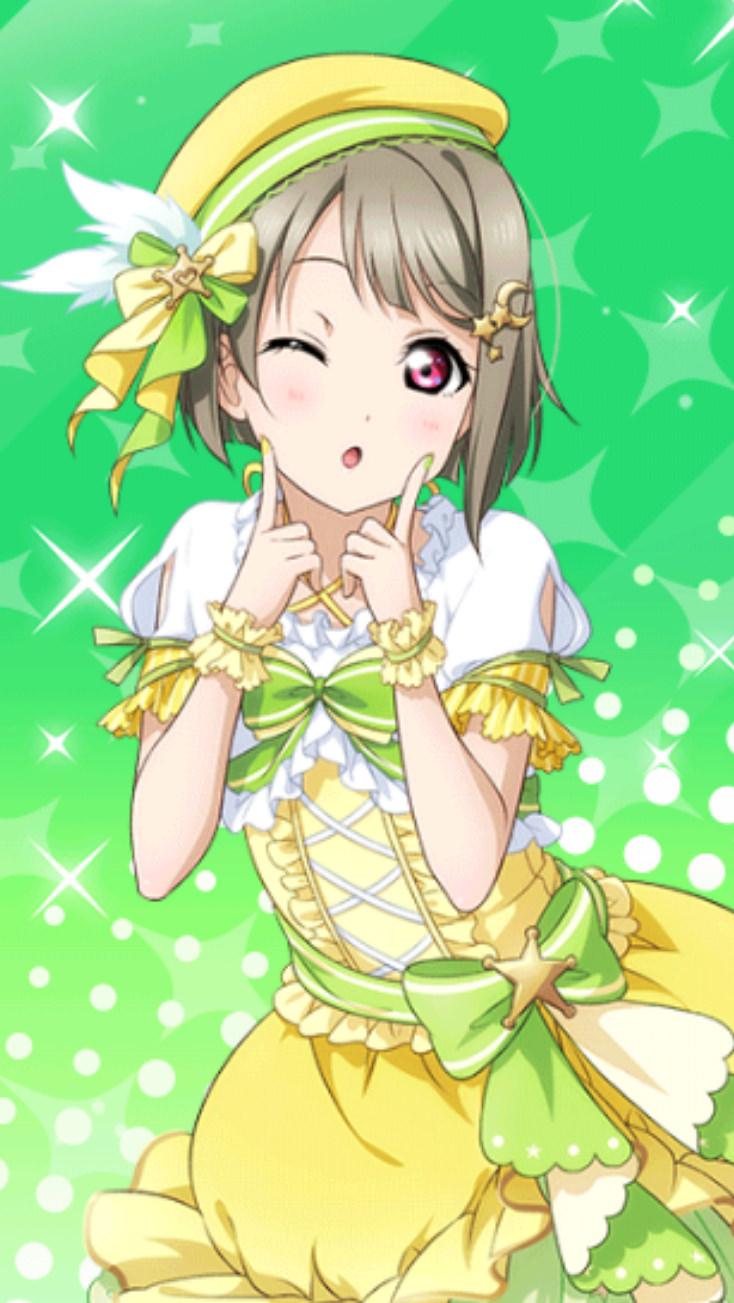 虹ヶ咲 中須かすみちゃんのカワイイ画像ください ラブライブ