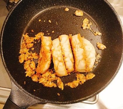 アサリの旨みたっぷりじゅんわり肉まん丼6