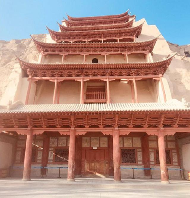 中国莫高窟