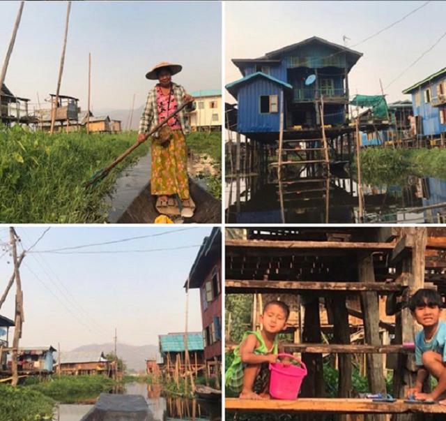 ミャンマー人2