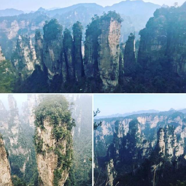 中国武陵源3