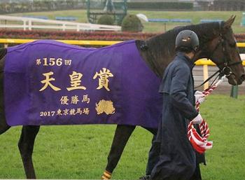 20181025manbaken-horse