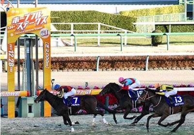 20181224manbaken-horse
