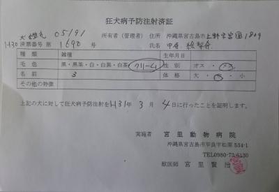 医療明細2