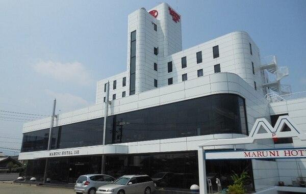 丸二ホテル伊勢