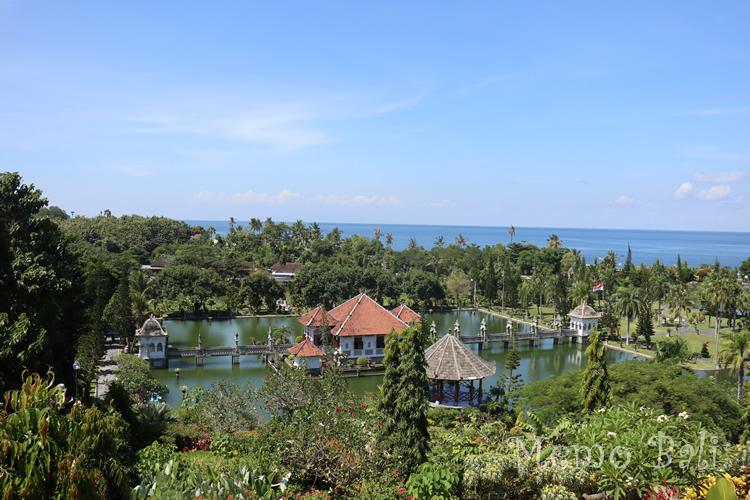 バリ島 「Taman Ujung(タマンウジュン)」 MemoBali