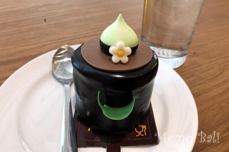 バリ島 「DAPUR COKELAT(ダップルチョコレート)」 MemoBali