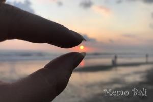 バリ島「Pantai Petitenget(プティトゥンゲッビーチ)」 MemoBali