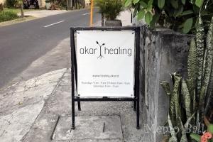 バリ島「akar healing(アカルヒーリング)」 MemoBali