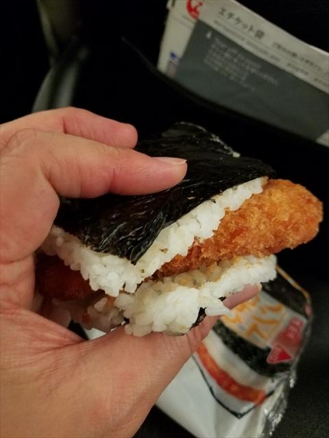 20190315_192750_R タルタルの酸味がいい。袋の中でぐちゃぐちゃにして食べたい