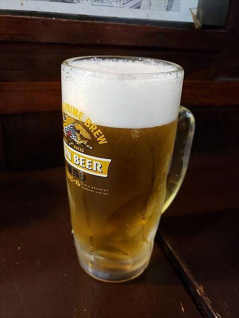 20190813_170219_R まずは生ビール