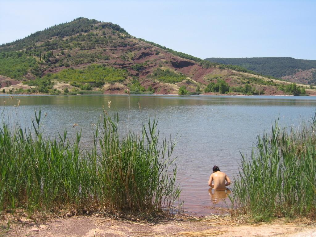 B093-Lac du Salagou (1)