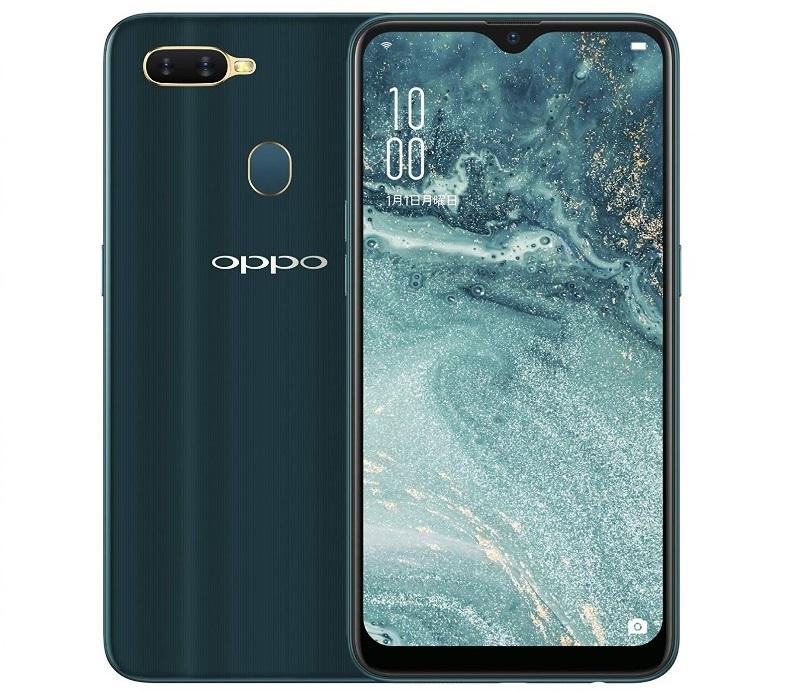 053_OPPO AX7_imagesA