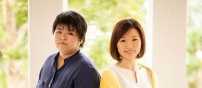 Makoto & Kei