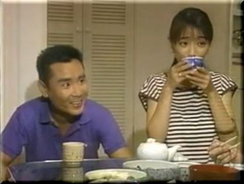 季節はずれの海岸物語 涙のSeaside Cafe Terrace (1988)