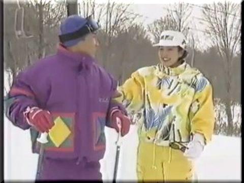 季節はずれの海岸物語 '90冬 Sweet Christmas Again (1990)