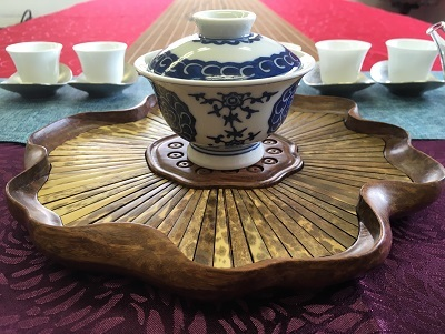 15期台湾茶講座
