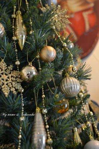 クリスマスツリー♪2018②